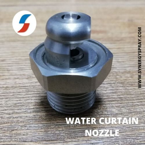 Water curtain nozzle manufacturer in india chennai