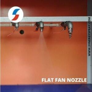 flat fan manufacturer in india chennai