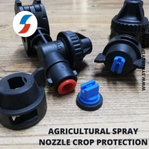 agricultural crop spray nozzle india protection