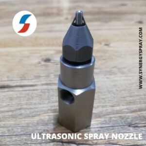 ultrasonic nozzle in india atomizer