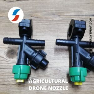 agricultural drone nozzle india